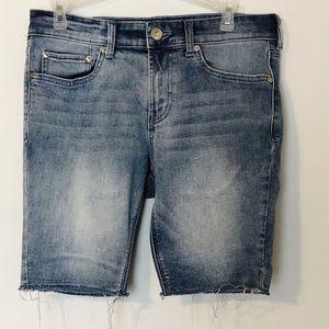 PacSun Cutoff Shorts Size 31